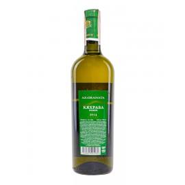 Вино KƏHRƏBA RESERVE белое сухое