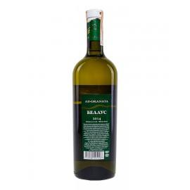 Вино BELLUS RKASITELI белое сухое