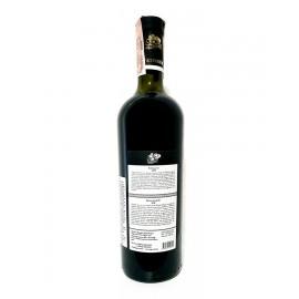 Вино AGDƏRƏ красное сухое