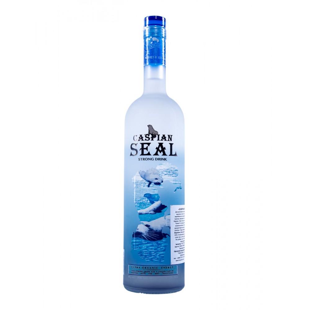 Водка CASPIAN SEAL